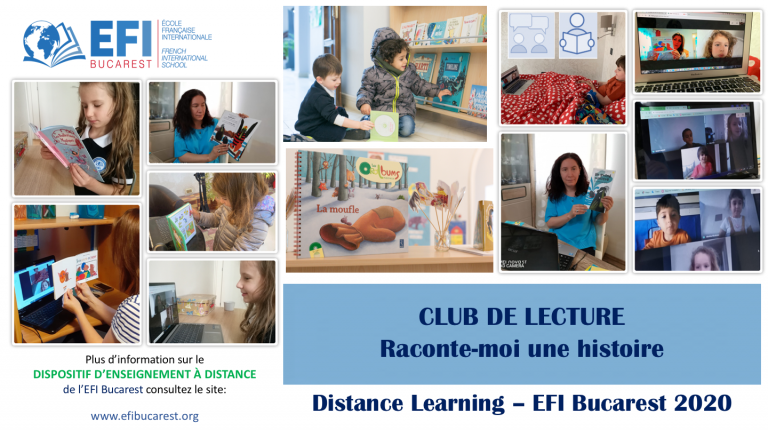 EFI Bucarest club lecture 2020